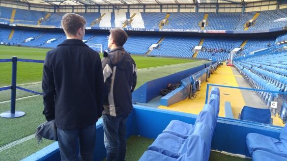 Stamford Bridge 1
